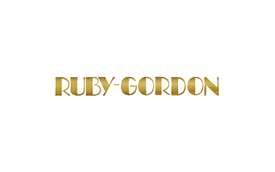 ruby gordon furniture logo