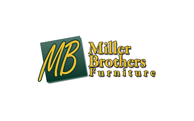 miller brothers furniture logo