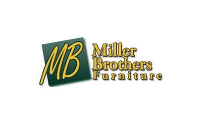 Amazing Miller Brothers Furniture Logo ...