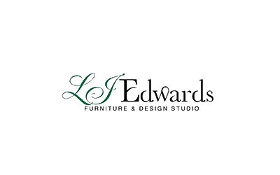 lj edwards furniture logo