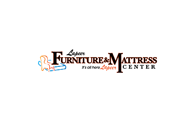 lapeer furniture logo