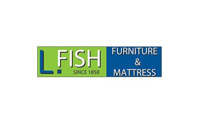 ... L Fish Furniture Logo ...