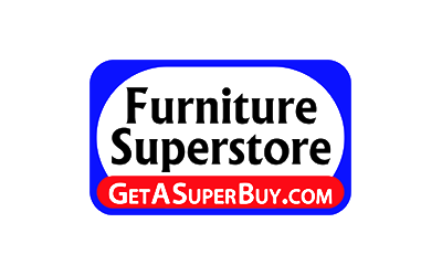 furniture superstore minnesota - rochester logo