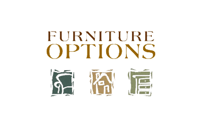furniture options furniture logo