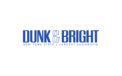 dunk and bright furniture logo