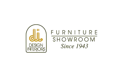 design interiors furniture logo