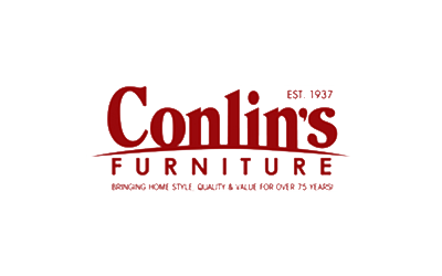 conlins furniture logo