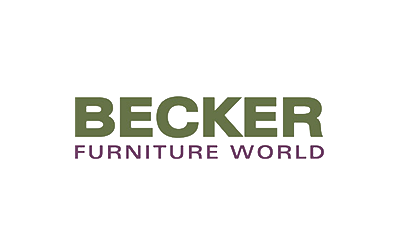 becker furniture logo