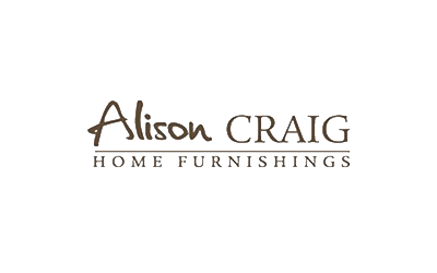 alison craig furniture logo