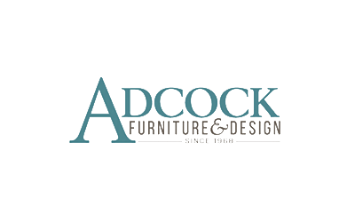 adcock furniture logo