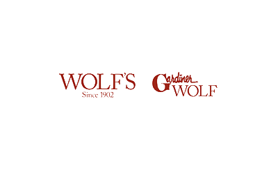 gardiner-wolf furniture logo
