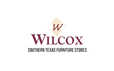 wilcox furniture logo