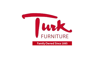 turk furniture logo