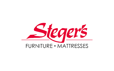 stegers furniture logo