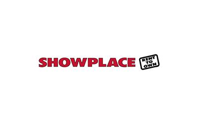 showplace rent-to-own furniture logo
