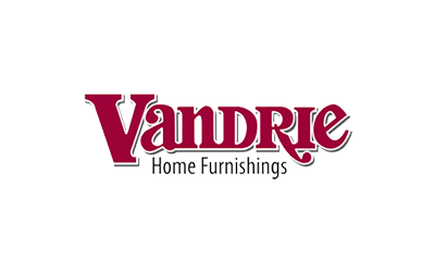 vandrie furniture logo