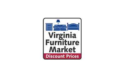 virginia furniture mart logo
