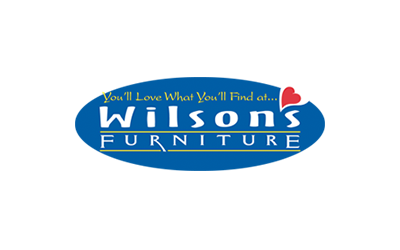 wilsons furniture logo