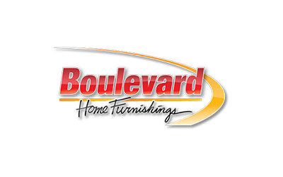 boulevard furniture logo