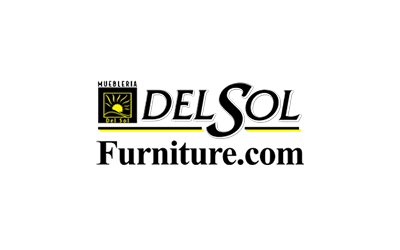 del sol furniture logo