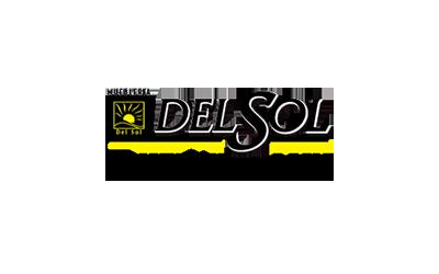 Ordinaire ... Del Sol Furniture Logo ...