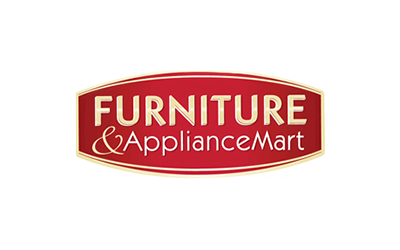 furniture appliance mart logo