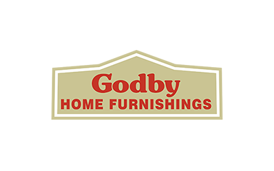 godby furniture logo