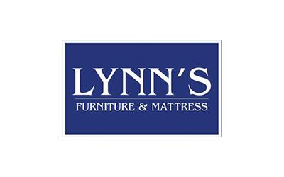 lynns furniture logo