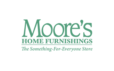 moores furniture logo