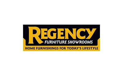 regency furniture logo