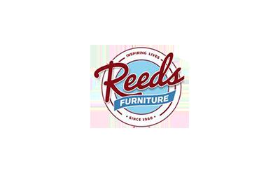 reeds furniture logo