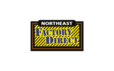 northeast factory direct furniture logo